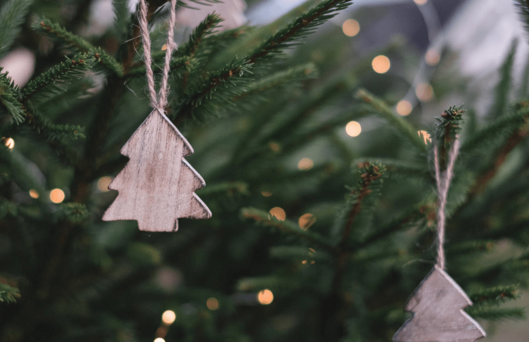 Christmas is the season for…  (Our Christmas hours)