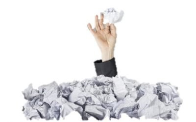 Drowning in eMail – survive the flood