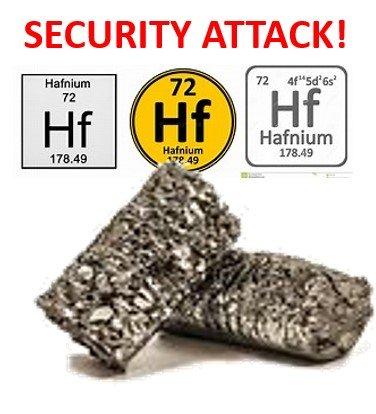 HAFNIUM Microsoft Email Attack