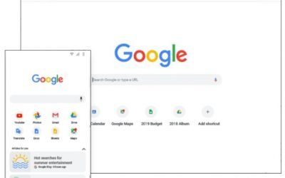 Google Releases Security Updates