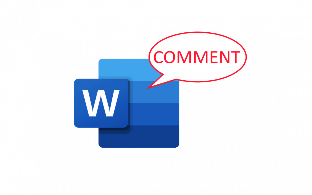Did you know that Microsoft Word has an option for sharing documents with colleagues so they can read and comment, but not change them?
