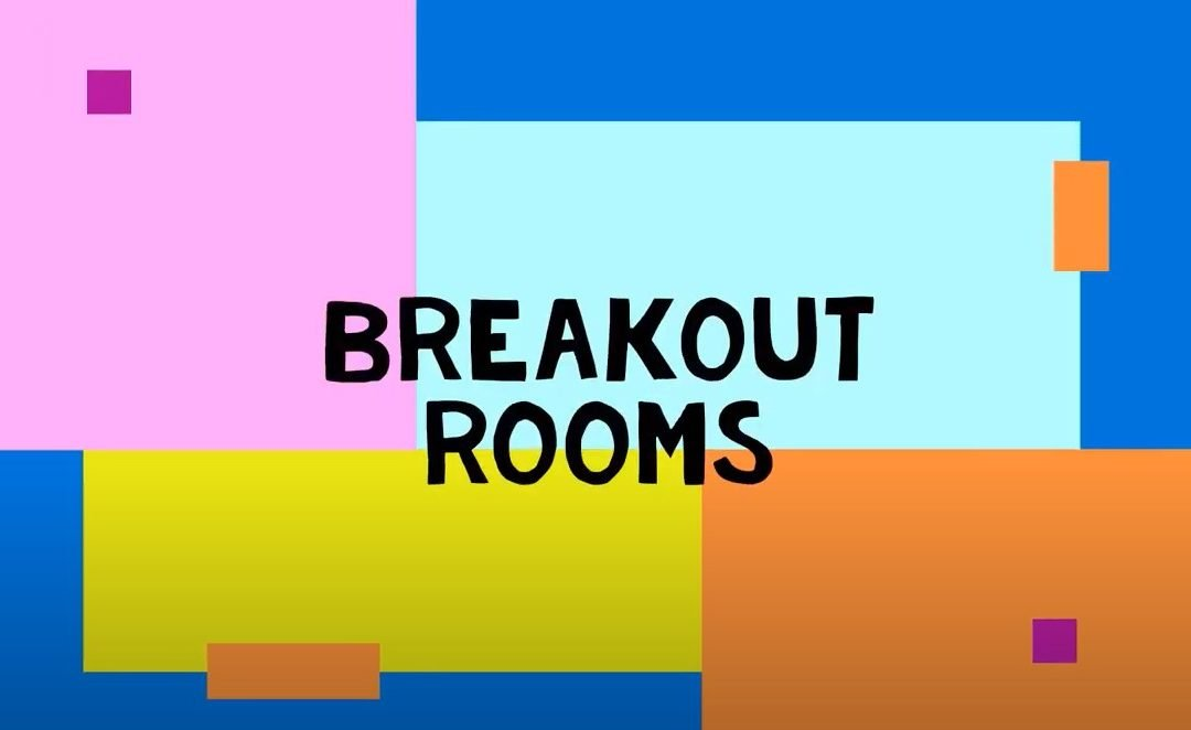 Have you tried Microsoft Teams Breakout Rooms yet?