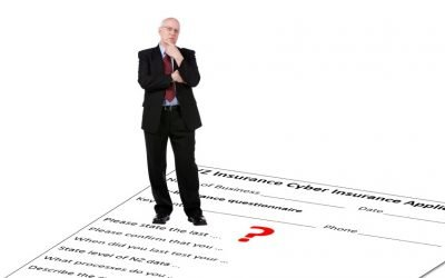Helping you with Cyber Insurance Audit Forms